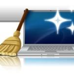 Как быстро почистить реестр компьютера?