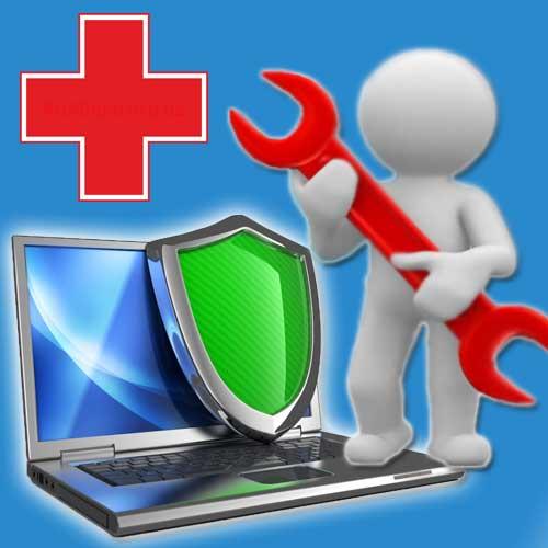 Компьютерные услуги онлайн