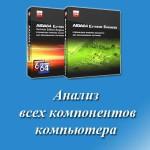 Обзор программы AIDA64 или анализ ПК
