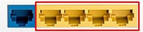 слоты для сетевого кабеля