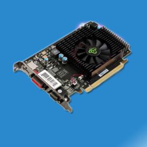 Видеокарта компьютера