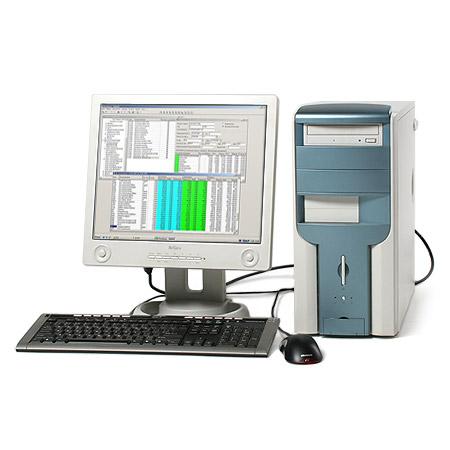 офисный компьютер 1