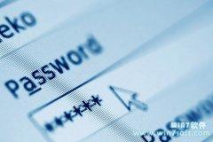 поле пароль