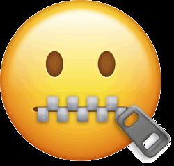смайлик блокировка